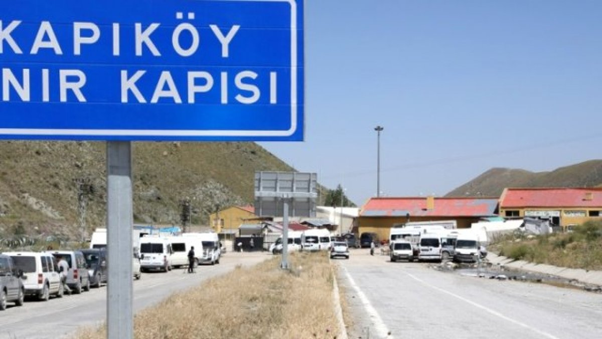 Kapıköy